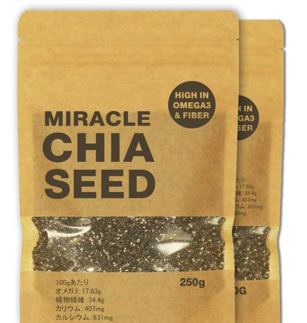 chiaseed500g